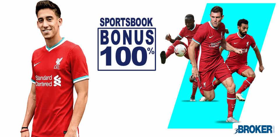 Bonus Deposit Sportsbook Judi Bola Online
