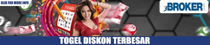 Promo Bonus Diskon Togel Online Terbesar